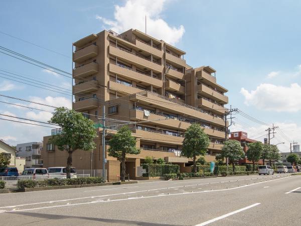 中古マンション 所沢市東所沢和田2丁目 JR武蔵野線東所沢駅 2200万円