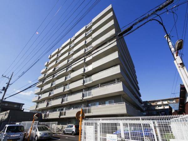 中古マンション 鶴ヶ島市大字鶴ヶ丘 東武東上線鶴ヶ島駅 2990万円