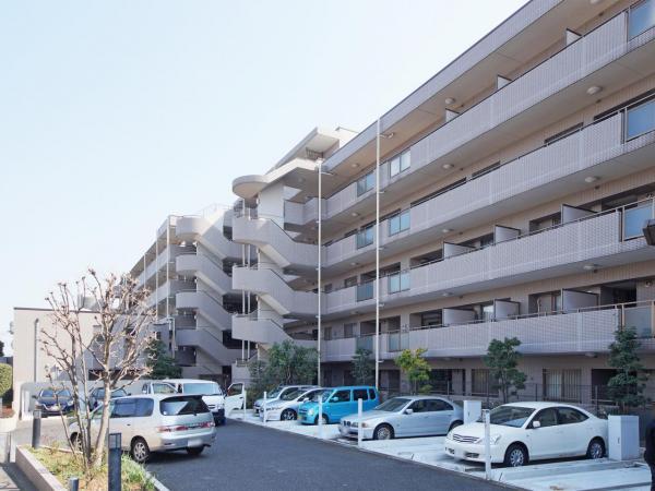中古マンション 所沢市南住吉 西武池袋線所沢駅 2580万円