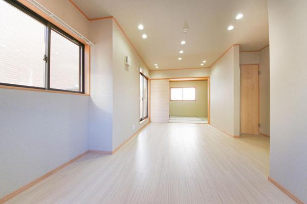 中古戸建 富士見市関沢3丁目 東武東上線鶴瀬駅 2780万円