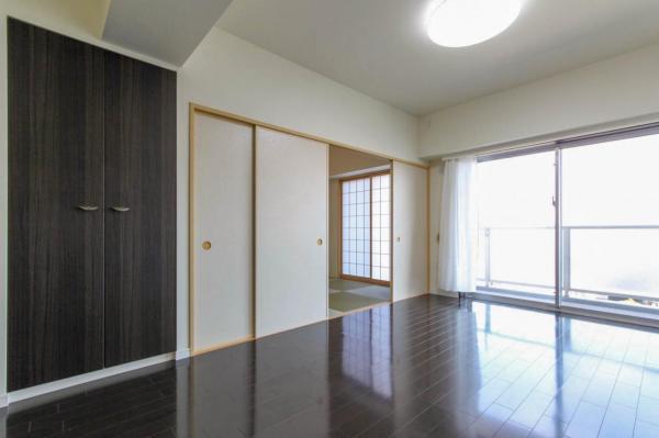 中古マンション 所沢市大字上安松 西武新宿線所沢駅 2799万円