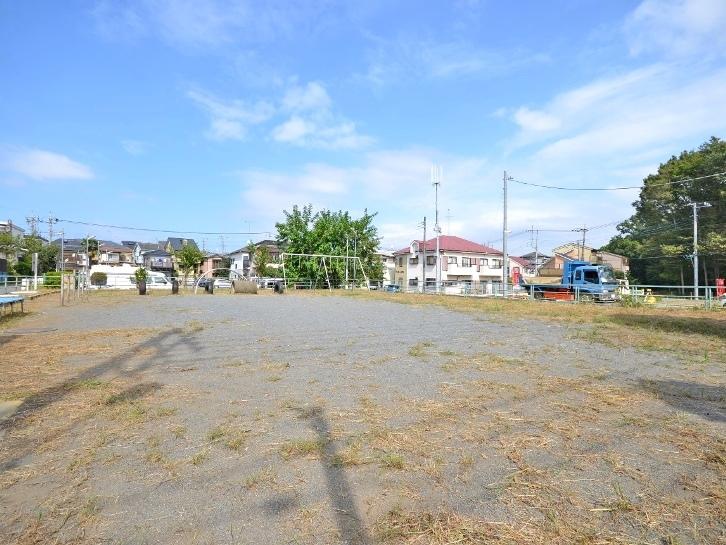 こぶし団地児童公園