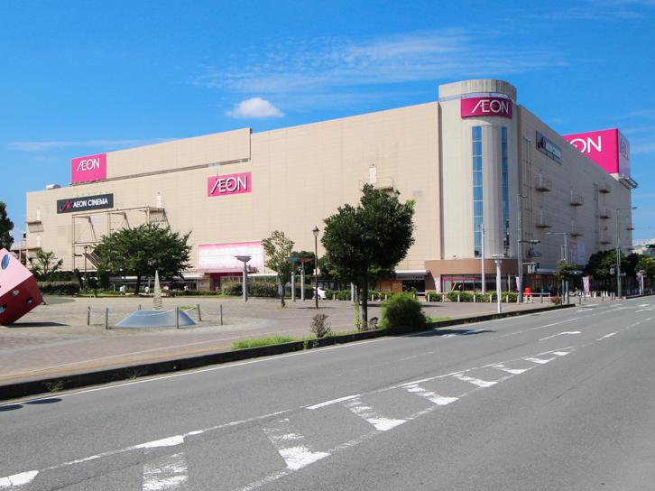 イオン 大井店