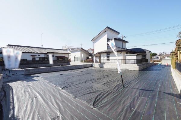 土地 川越市大字的場 東武東上線霞ケ関駅 1730万円