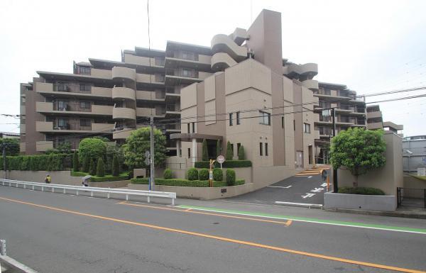 中古マンション 所沢市緑町4丁目 西武新宿線新所沢駅 2590万円