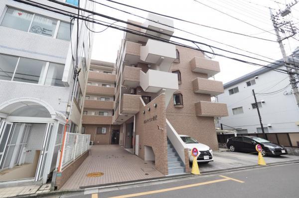 中古マンション 所沢市有楽町 西武池袋線所沢駅 2990万円