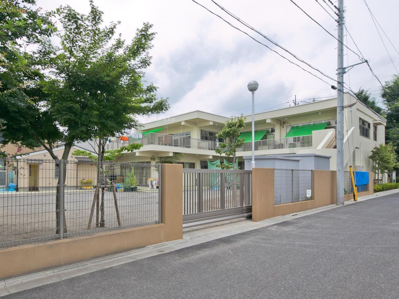 練馬区立 関町第二保育園