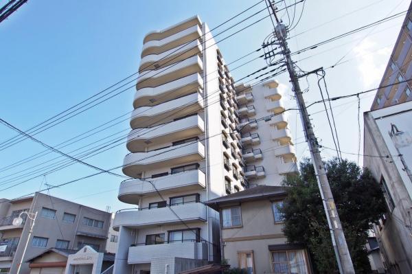 中古マンション 坂戸市日の出町 東武東上線坂戸駅 1000万円
