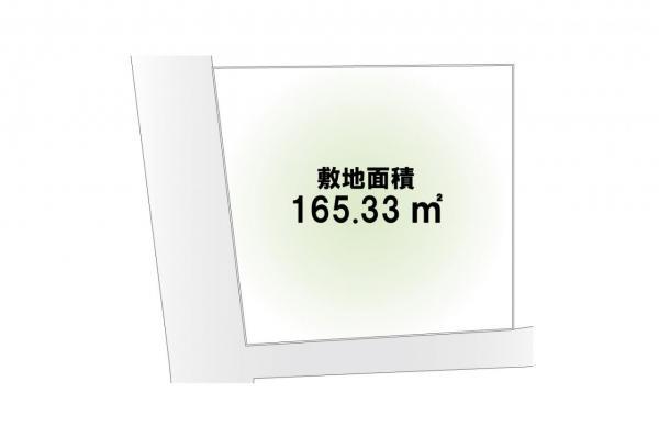 土地 所沢市大字山口 西武池袋線西所沢駅 2480万円