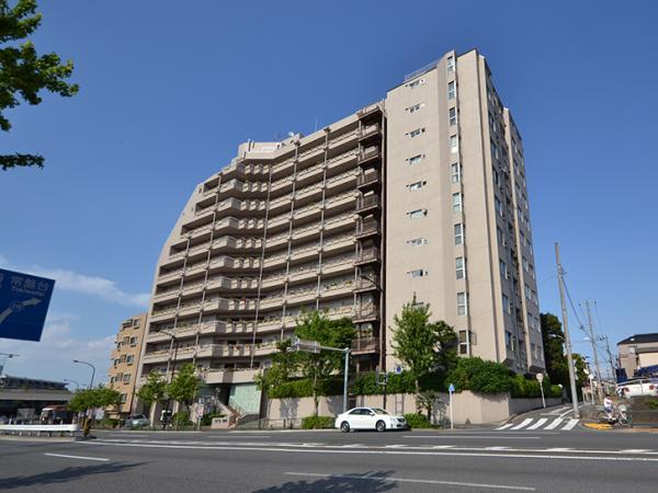 中古マンション 練馬区豊玉南2丁目 西武新宿線野方駅 3199万円