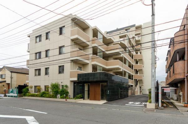 中古マンション 所沢市北所沢町 西武新宿線新所沢駅 4000万円