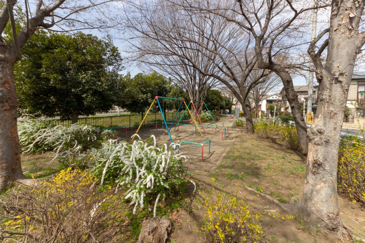 上川原公園