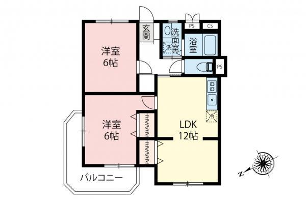 中古マンション 和光市中央2丁目 東武東上線和光市駅 1690万円