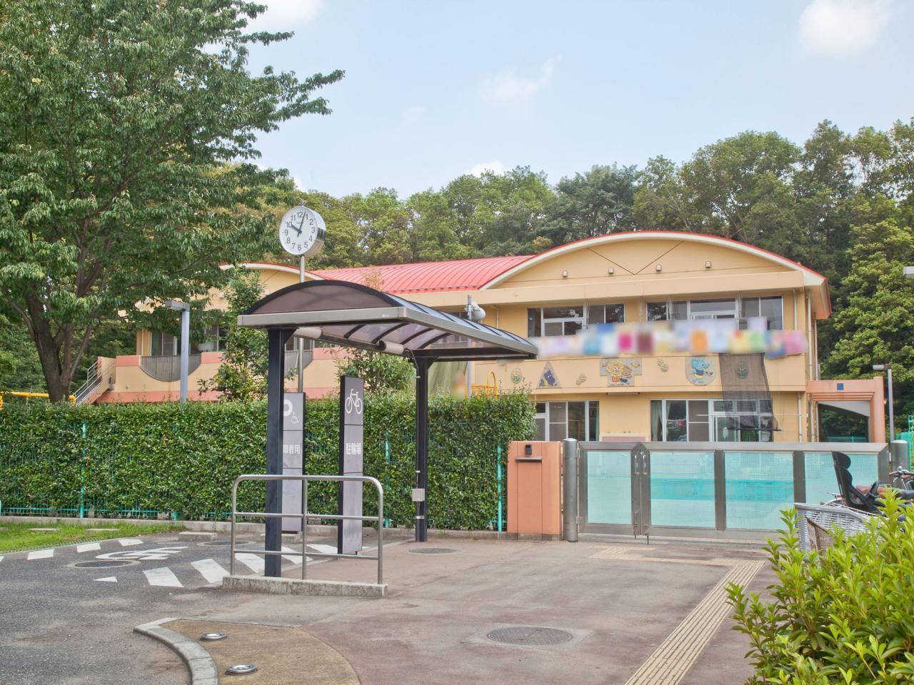 松井保育園