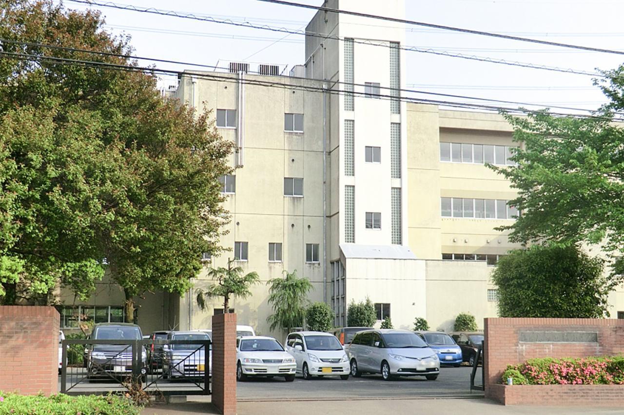 鶴ヶ島市立藤小学校
