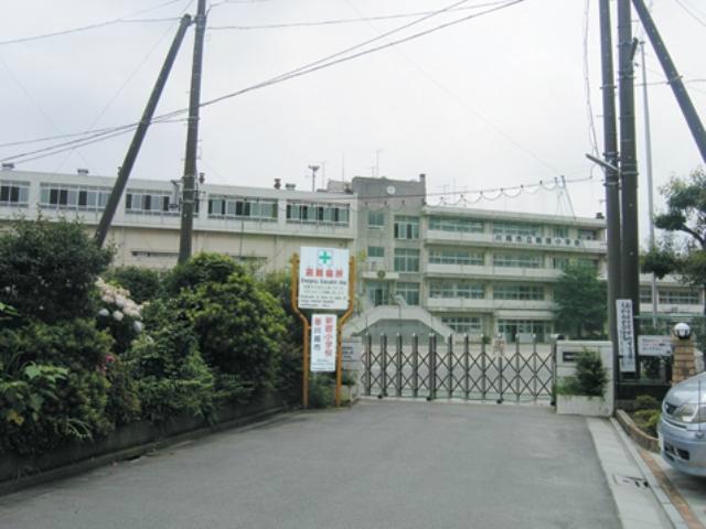 川越市立新宿小学校