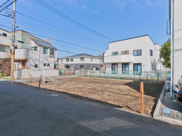 土地 小金井市緑町4丁目 JR中央線武蔵小金井駅 5880万円