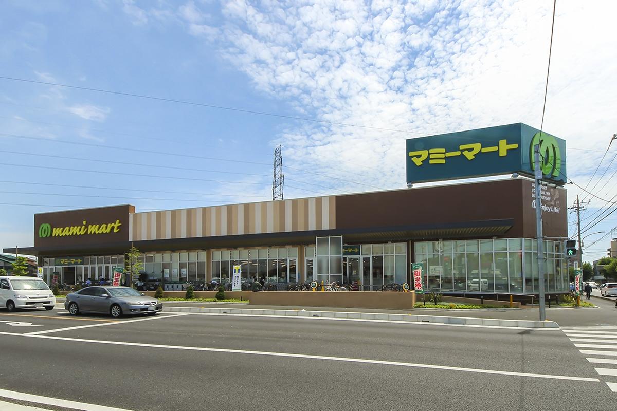 マミーマート 所沢青葉台店