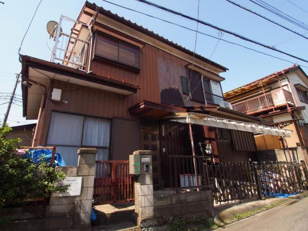 土地 所沢市大字上安松 JR武蔵野線新秋津駅 850万円