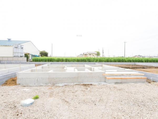 新築戸建 川越市大字下赤坂 東武東上線上福岡駅 2680万円