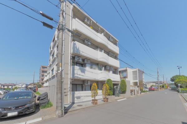 中古マンション 所沢市東所沢3丁目 JR武蔵野線東所沢駅 1590万円