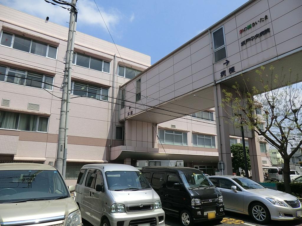 医療法人刀仁会 坂戸中央病院