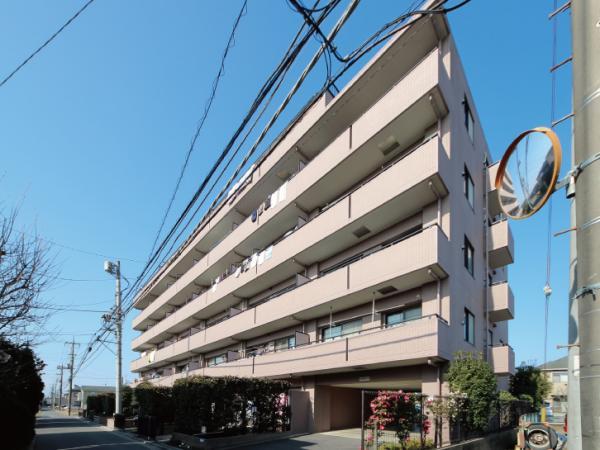 中古マンション 川越市大字木野目 JR川越線南古谷駅 1450万円