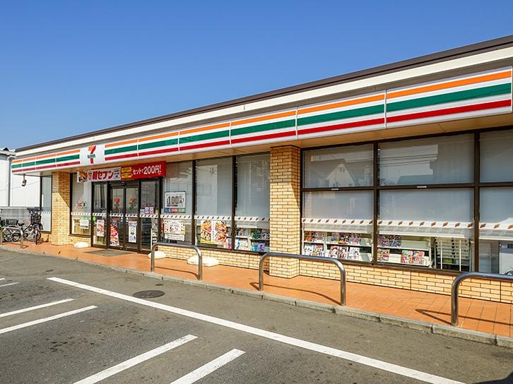 セブン-イレブン 練馬大泉学園町7丁目店