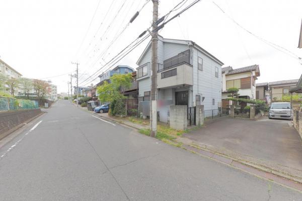 土地 所沢市大字松郷 JR武蔵野線東所沢駅 850万円