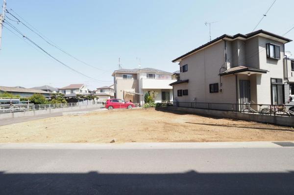 土地 坂戸市花影町 東武東上線坂戸駅 1980万円
