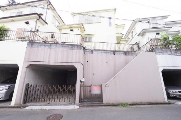 土地 狭山市鵜ノ木 西武池袋線稲荷山公園駅 980万円