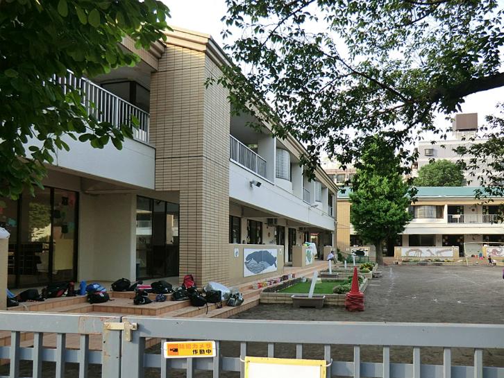かきの木幼稚園