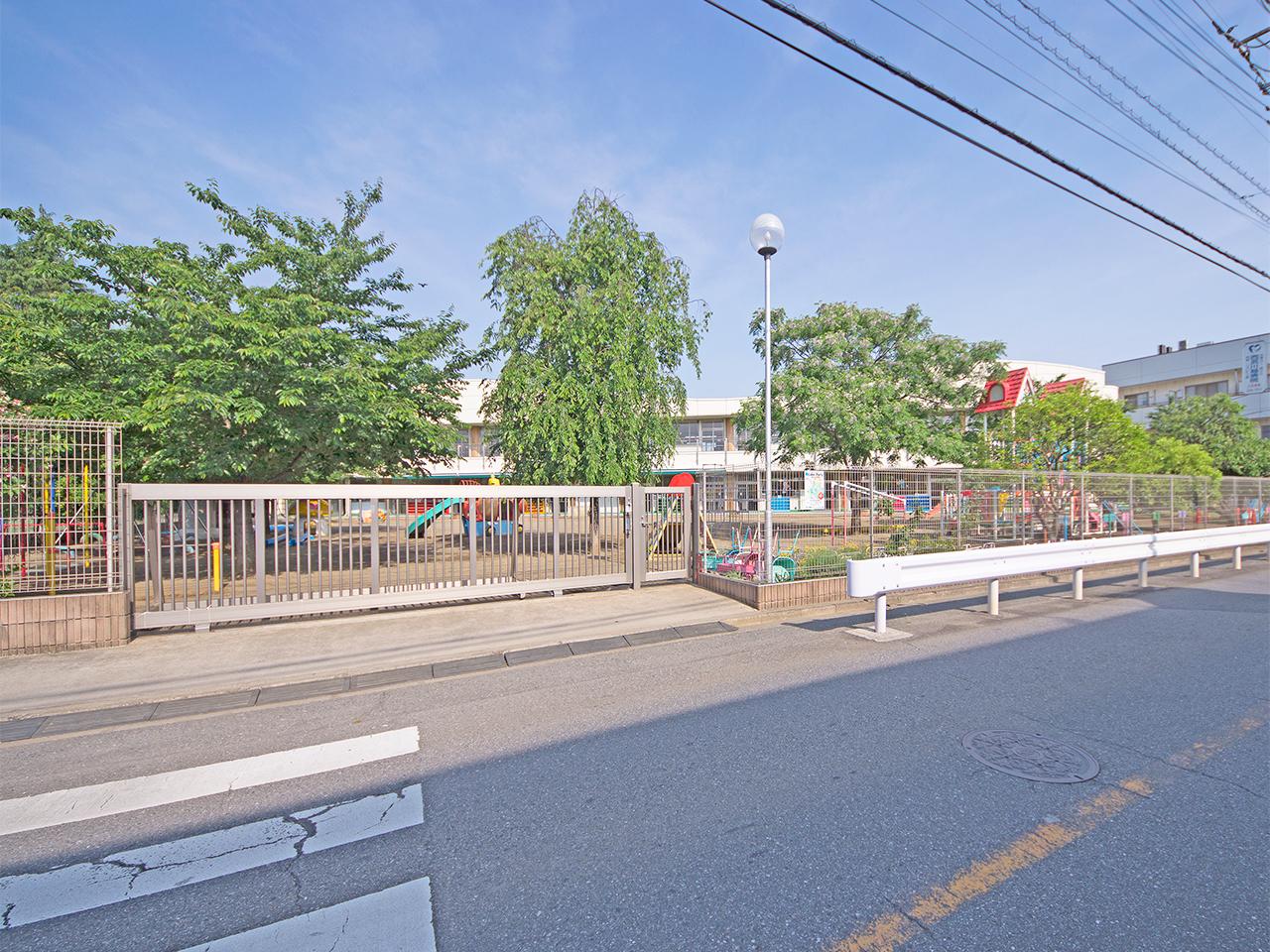南双葉幼稚園