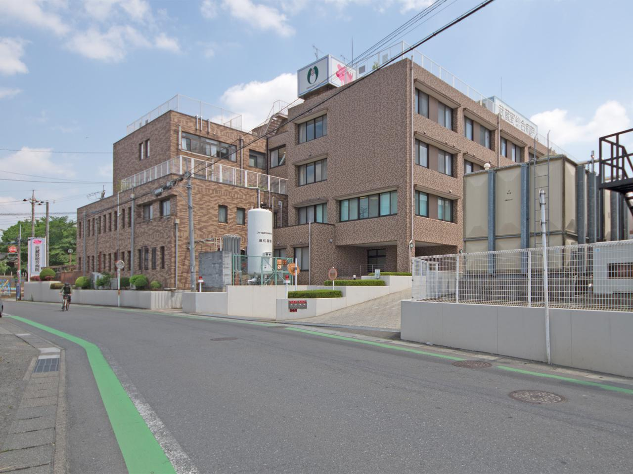 武蔵野総合病院