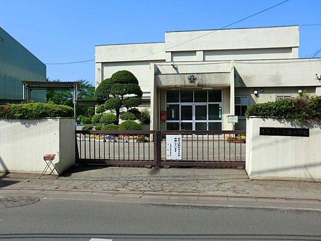 清瀬市立清瀬小学校