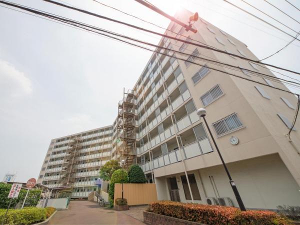 中古マンション 所沢市若松町 西武新宿線航空公園駅 1899万円