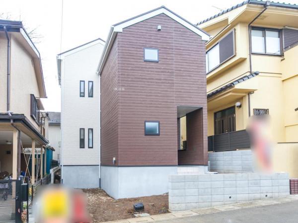 新築戸建 所沢市大字山口 西武池袋線西所沢駅 3680万円