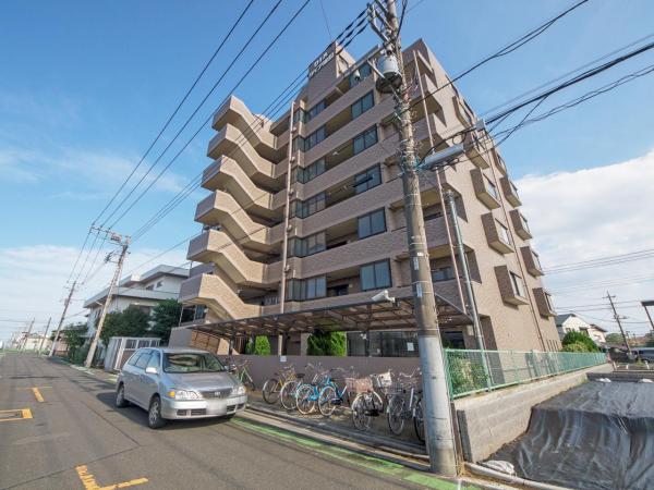 中古マンション 所沢市東所沢1丁目 JR武蔵野線東所沢駅 2280万円