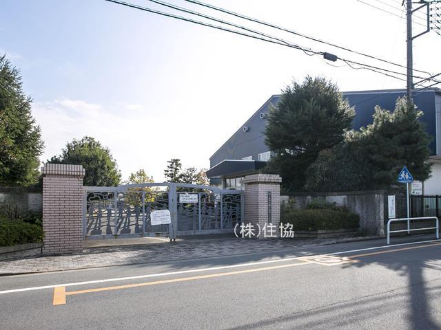 鶴ヶ島市立第二小学校