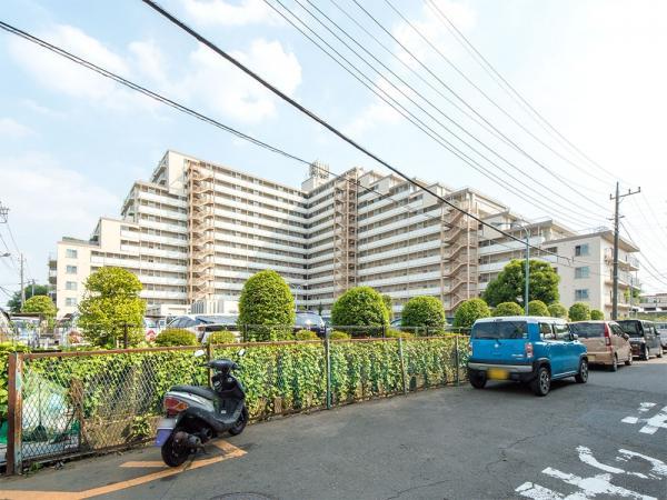 中古マンション 富士見市榎町 東武東上線柳瀬川駅 2180万円