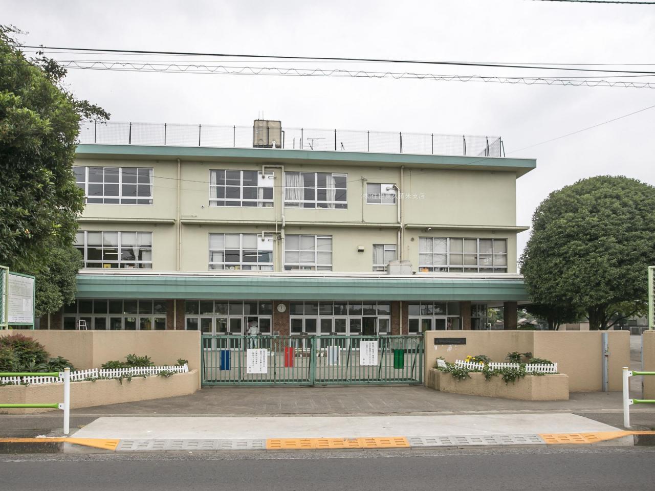 小平市立上宿小学校