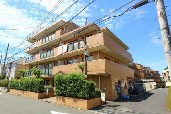 中古マンション 小金井市緑町5丁目 JR中央線東小金井駅 4799万円
