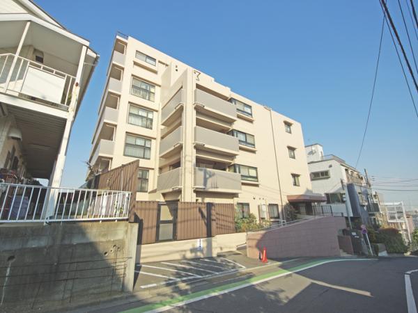 中古マンション 和光市新倉2丁目 東武東上線和光市駅 2890万円