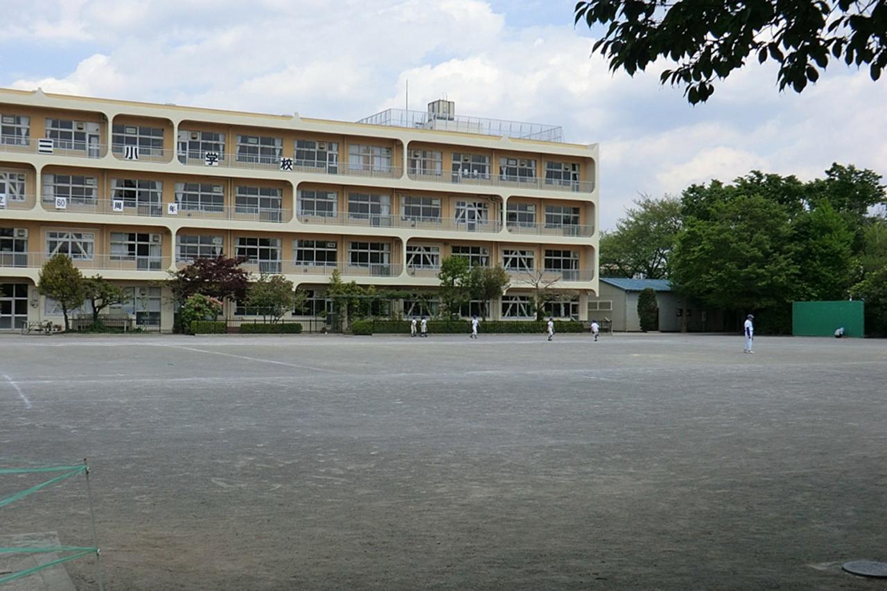 小金井市立小金井第三小学校