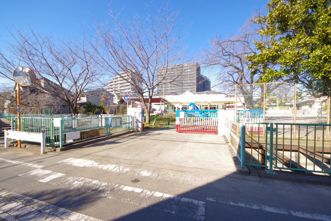 田無向ケ丘幼稚園