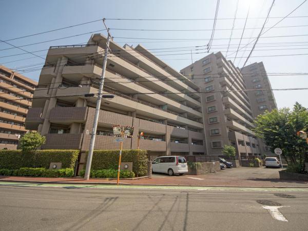 中古マンション 所沢市けやき台1丁目 西武新宿線新所沢駅 4180万円