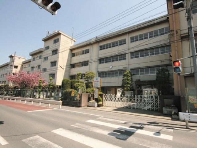 川越市立寺尾小学校