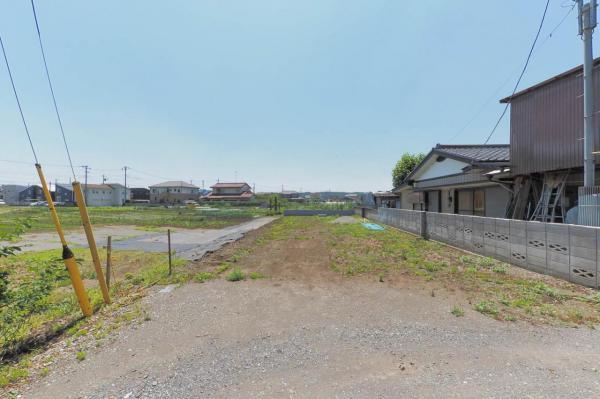 土地 入間市大字野田 西武池袋線仏子駅 1080万円