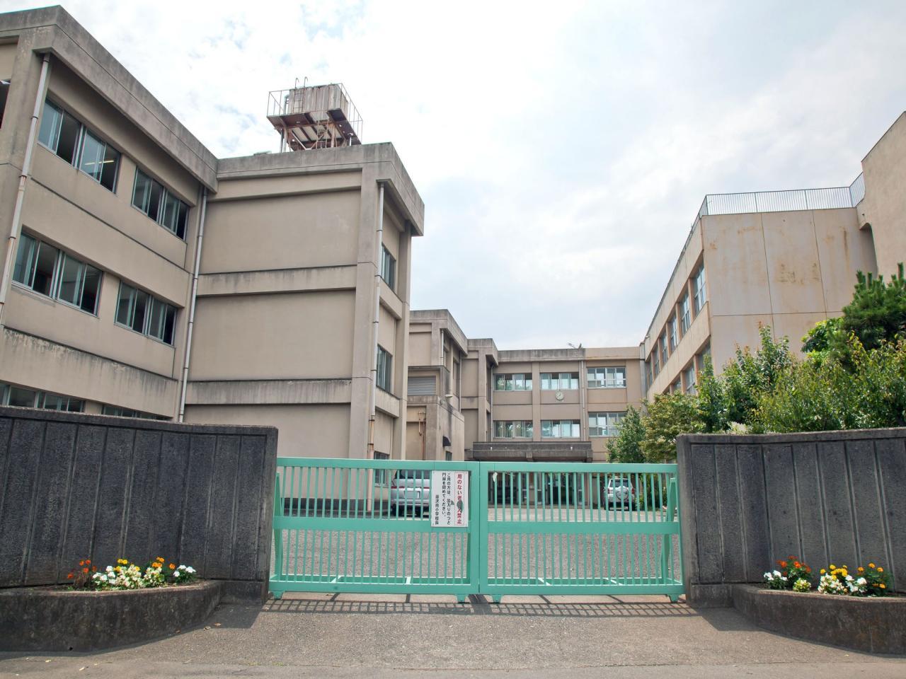 入間市立藤沢南小学校
