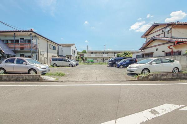 土地 所沢市緑町4丁目 西武新宿線新所沢駅 1億2000万円